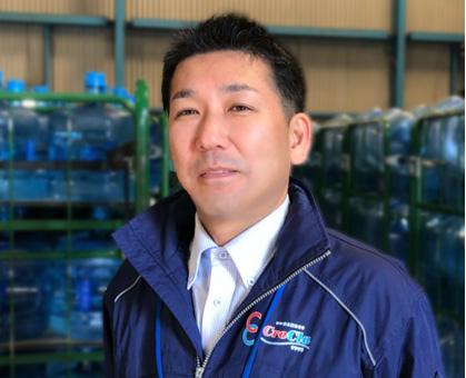 株式会社アイエーシー 代表取締役 伊藤 信也